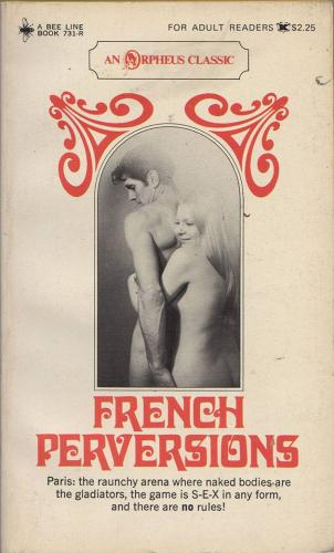 French perversons