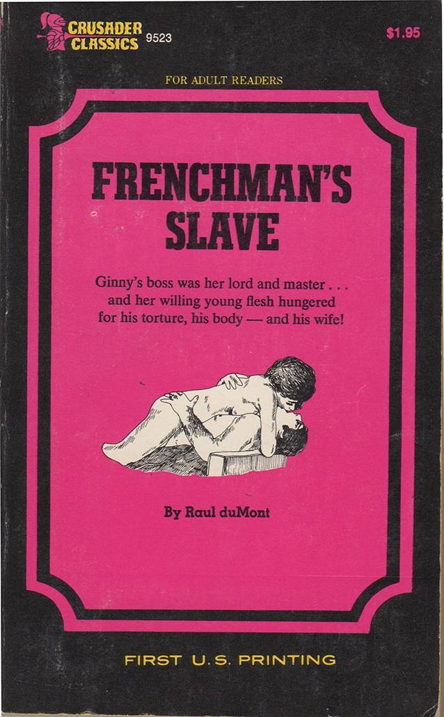 Frenchman_s Slave