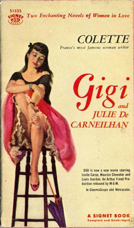 GigiJulie