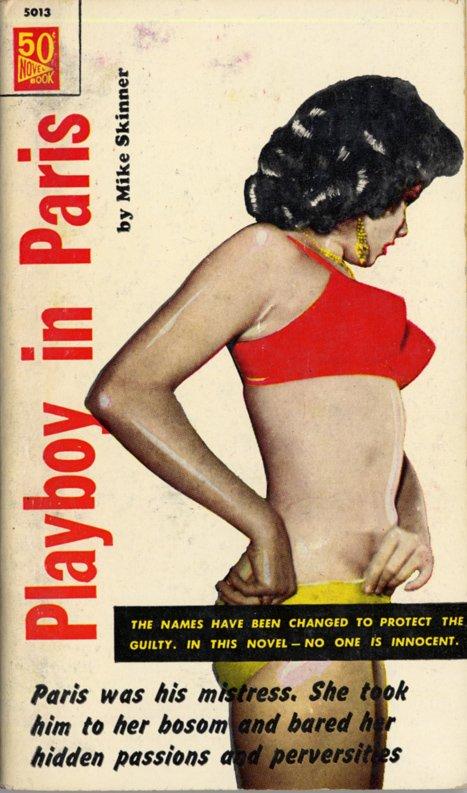 PlayboyInParis